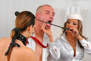 Hillary slave incall escorts in Halstead