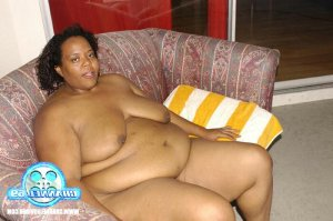 Airelle ssbbw nuru massage in Shorewood
