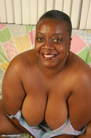 Fatoumata-bintou couple escorts in Athens, AL