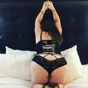 Cendy private escorts in Fort Bliss