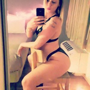 Tonina ssbbw outcall escorts Framingham, MA